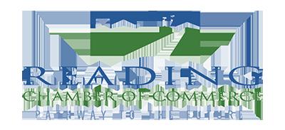 Reading Chamber of Commerce logo