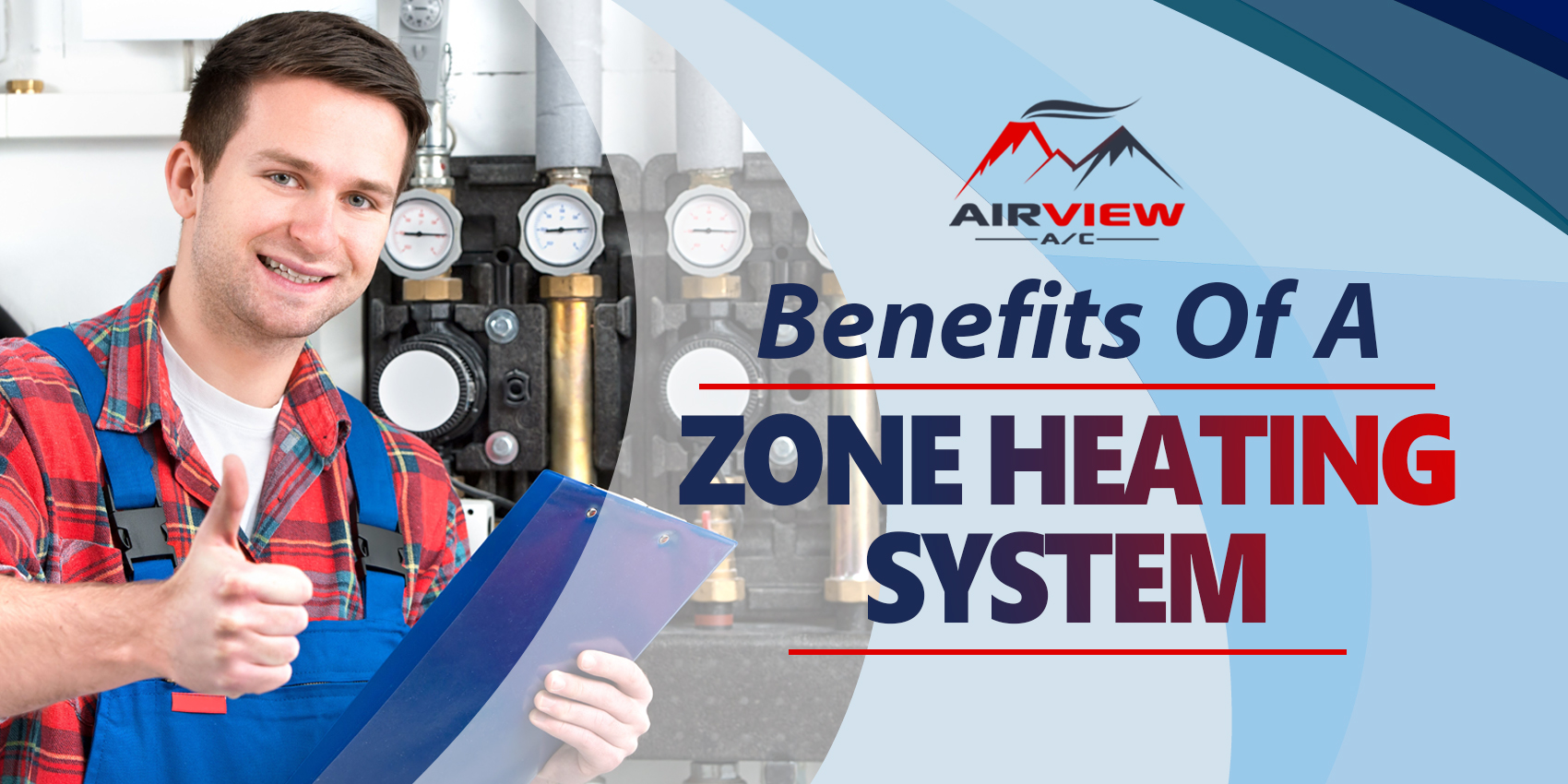 Benefits Of A Zone Heating System