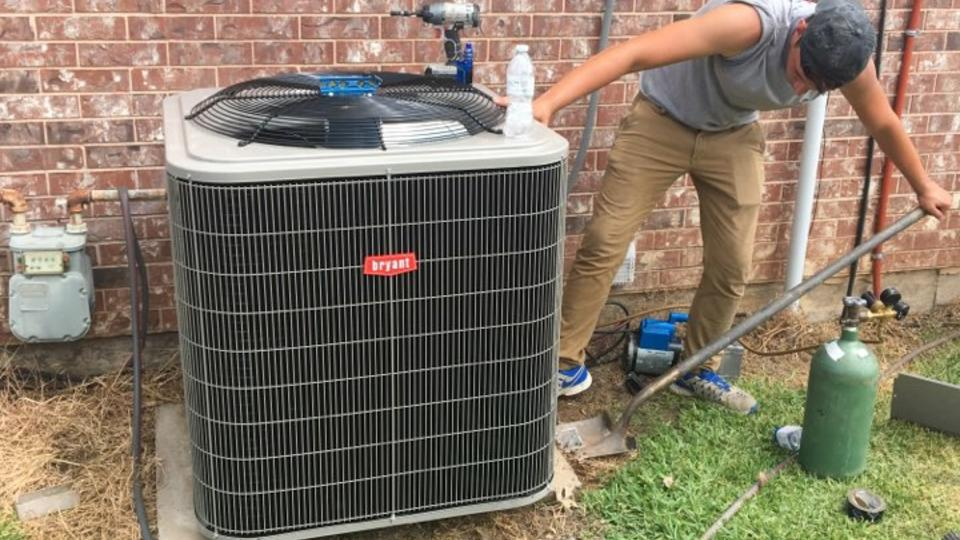 Bryant Heating And Air Conditioning Products For Sale