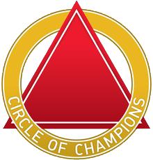 Circle of Champions