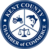 Kent County Chamber of Commerce logo