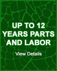 Up to 12 years parts and labor