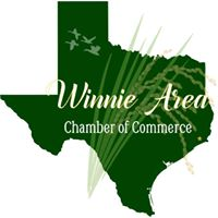 Winnie area chamber of commerce logo