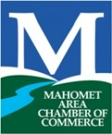 Mahomet Chamber of Commerce logo