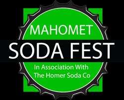 Mahomet Soda Fest Sponsor