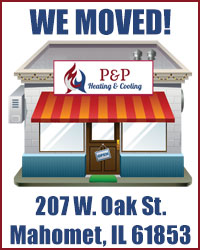 We Moved - New Address