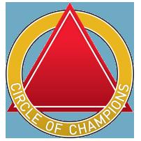 Bryant Circle of Champions Award