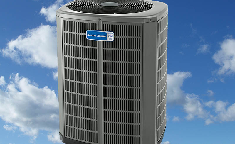 Express Air Conditioner Furnace