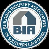 BIA Builders Member of America logo