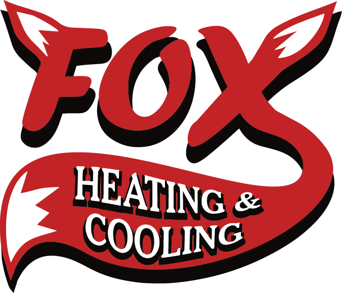 Fox Heating and Cooling Logo