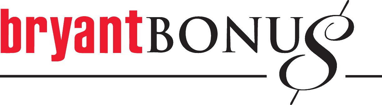 Bryant Bonus Logo