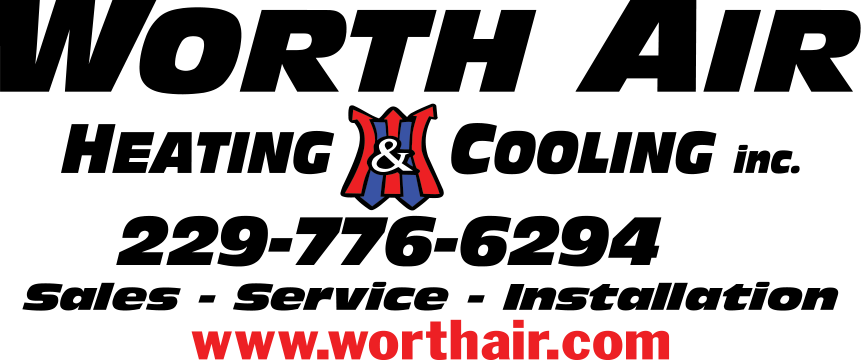Worth Air Heating & Cooling, Inc.