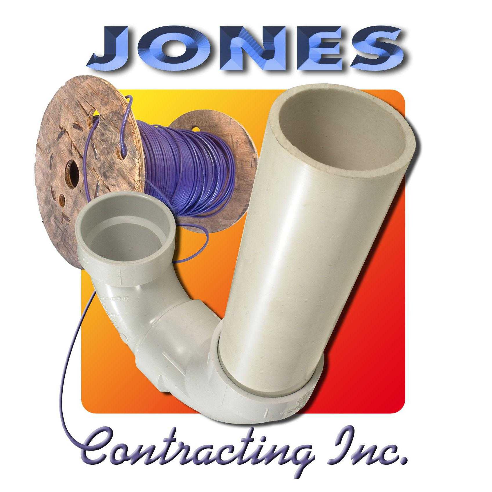 Jones Contracting, Inc.