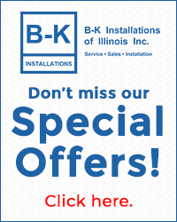 Don't Miss Our Special Offers!