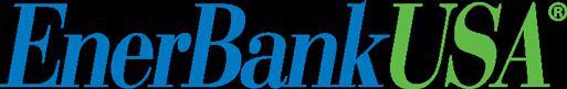 logo for EnerBank USA Financing