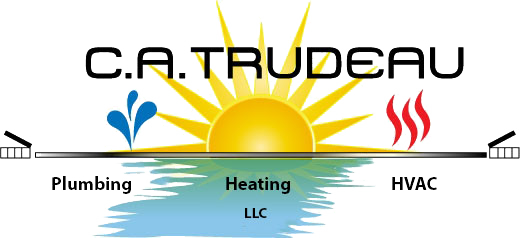 CA Trudeau Plumbing & Heating Logo