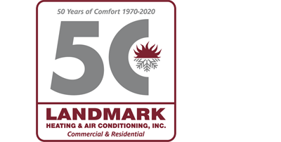 Landmark Heating & Air Conditioning