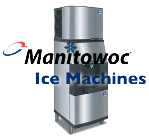 Mantiwoc Ice Machine