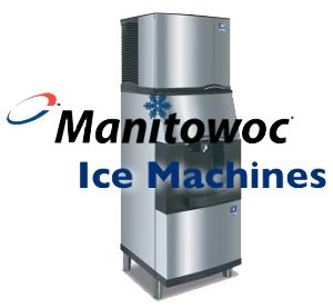 Mantiwoc Ice Machine