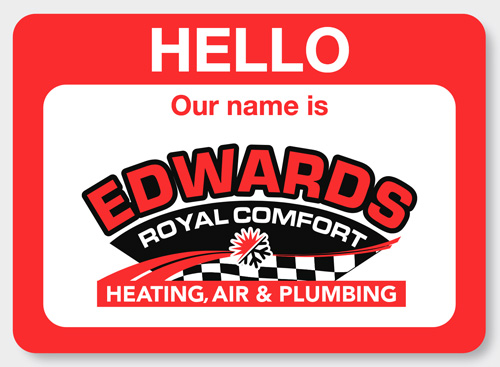 Getting to Know Edwards Royal Comfort Heating, Air & Plumbing