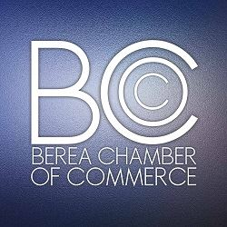 Berea Chamber of Commerce logo