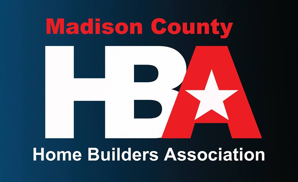 Home Builders of Madison County logo