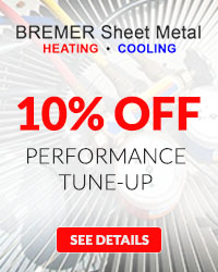 10% Off Performance Tune-up