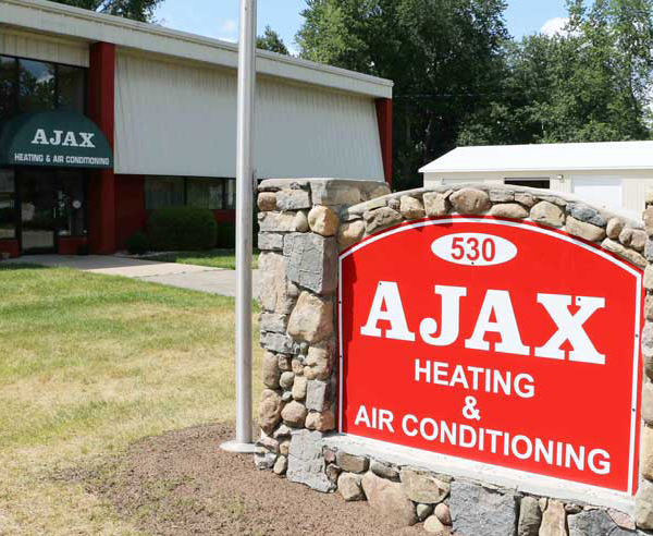 Ajax Heating & Air Conditioning