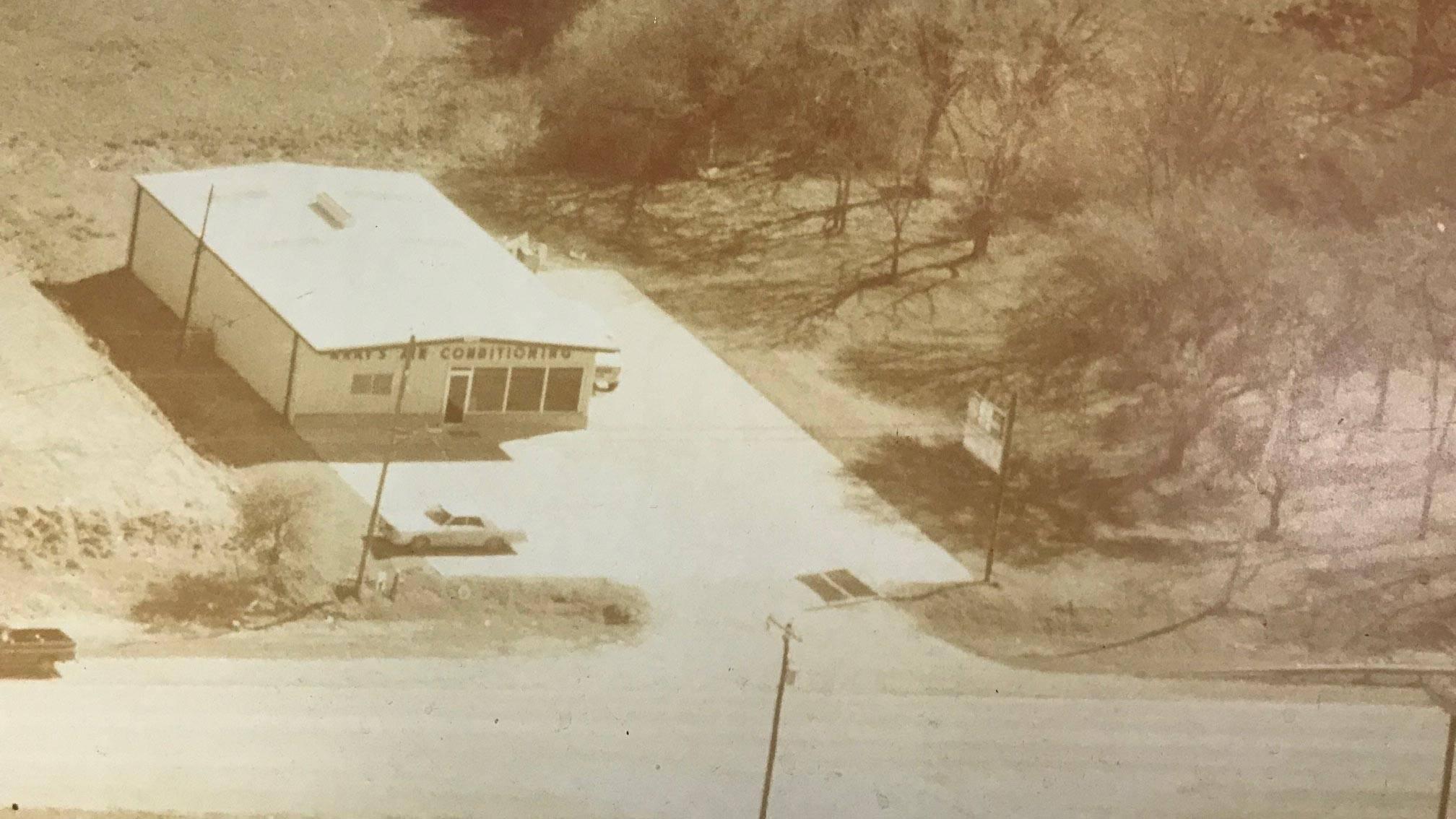 Wray's history