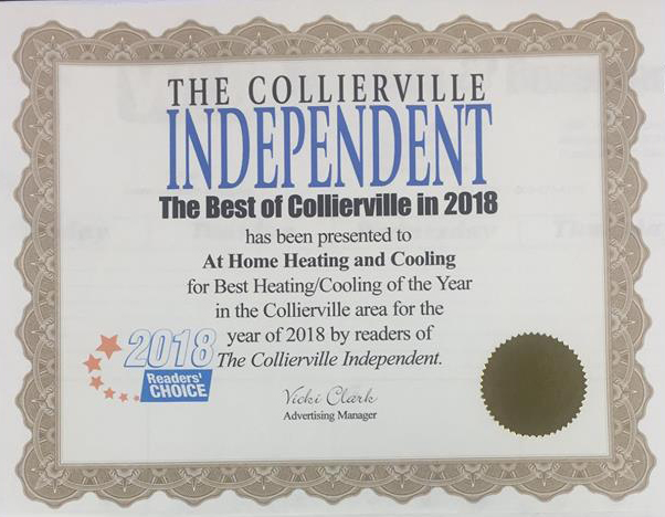 Collierville Independent