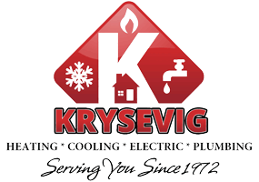 Krysevig Electric Inc. Logo