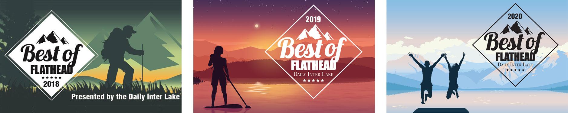 Best of Flathead Best HVAC Company Award