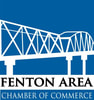 Fenton Chamber of Commerce logo