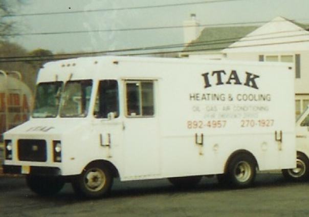ITAK trucks 1992