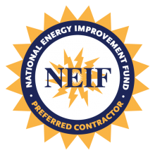 National Energy Improvement Fund HVAC financing link