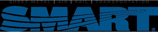 SMART Sheet Metal Local 36 logo