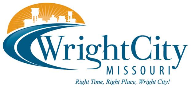 Wright City Chamber of Commerce logo