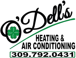 O'Dell's Heating & Air