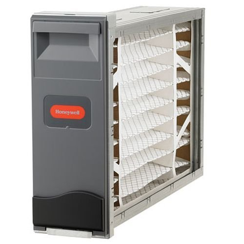 Honeywell Home Media Air Cleaning System