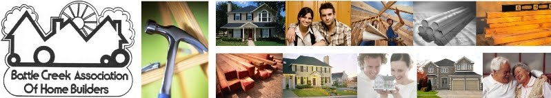 Battle Creek Home Builders Association Logo