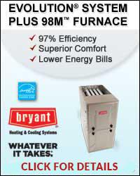 Bryant Evolution System Furnace