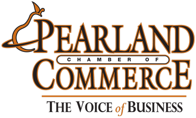 Pearland Chamber of Commerce Logo