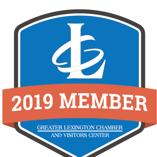 Lexington Chamber of Commerce logo