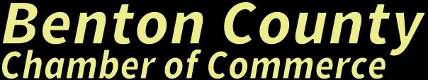 Benton County Chamber of Commerce