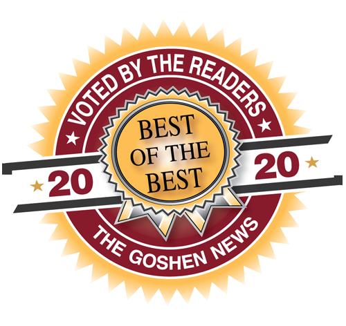 Best of the Best Award Winners - 2016, 2017, 2018, 2019 & 2020