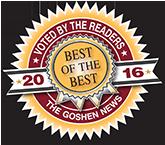 Best of the Best Award Winners - 2016, 2017, 2018, 2019