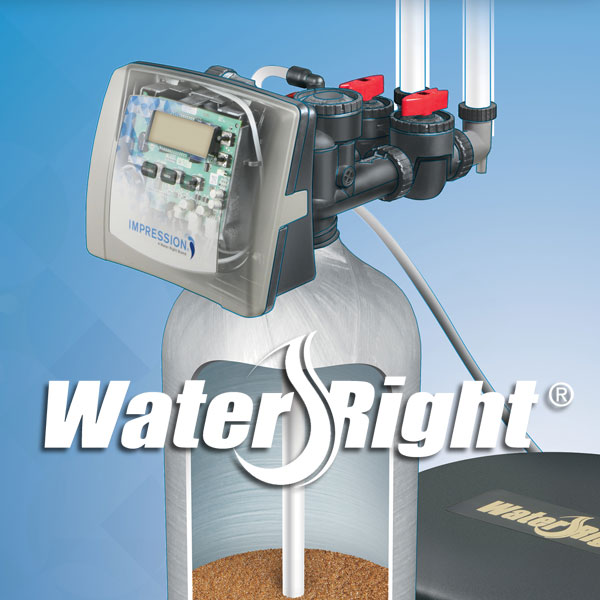 Water-Right Water Softeners