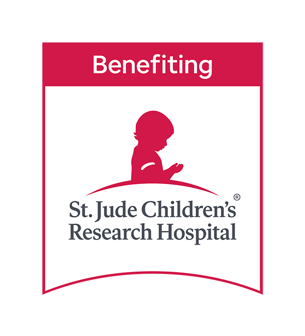 Rapid Repair is a proud partner of St. Jude Children's Research Hospital