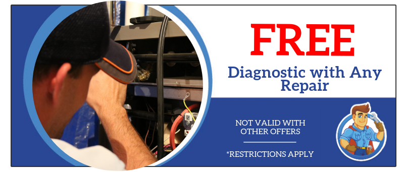 Diagnostic With Any Repair
