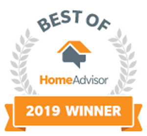 Home Advisor Best of 2019 Award